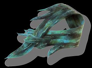 IMG_3007 sjaal groen schaduw